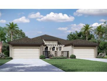 Photo one of 17 Villa Luna Ln Lutz FL 33549 | MLS T3197854