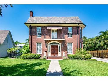 Photo one of 190 Blanca Ave Tampa FL 33606 | MLS T3242174