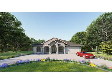Photo one of 7904 River Ridge Dr Temple Terrace FL 33637 | MLS T3255608
