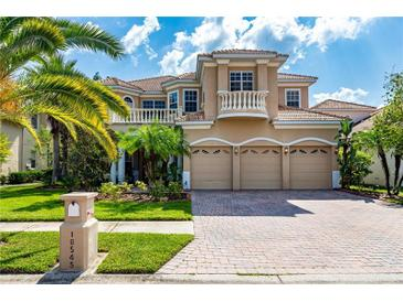 Photo one of 10545 Martinique Isle Dr Tampa FL 33647 | MLS T3270553