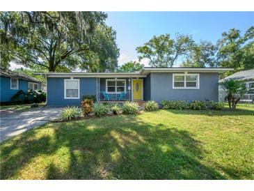Photo one of 407 E Hugh St Tampa FL 33603 | MLS T3271233