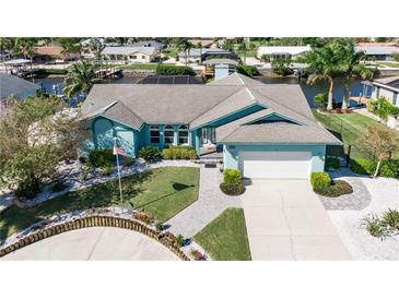 Photo one of 915 Golf Island Dr Apollo Beach FL 33572 | MLS T3275143