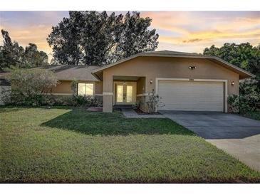 Photo one of 3216 Tern Way Clearwater FL 33762 | MLS T3276880