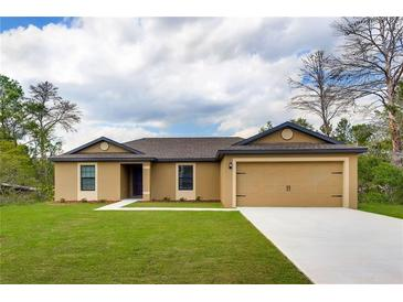 Photo one of Tbd Jacoby Cir North Port FL 34288 | MLS T3277184