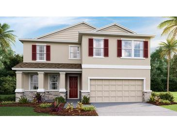 Photo one of 10923 Kidron Valley Ln Tampa FL 33625 | MLS T3277247