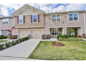Photo one of 9650 Tocobaga Pl Riverview FL 33578 | MLS T3284523