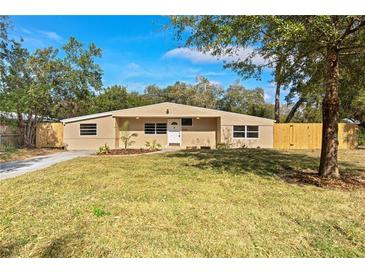 Photo one of 1001 Leisure Ave Tampa FL 33613 | MLS T3284608