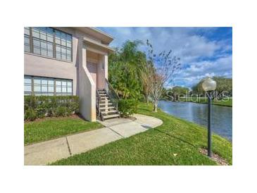 Photo one of 3366 Mermoor Dr # 1204 Palm Harbor FL 34685 | MLS T3284615