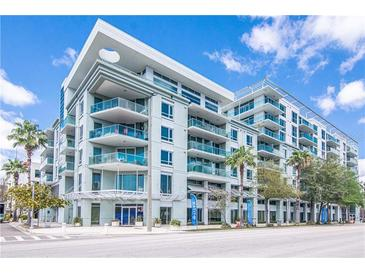 Photo one of 912 Channelside Dr # 2313 Tampa FL 33602 | MLS T3291072
