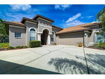 Photo one of 4209 Sinclair Pl Land O Lakes FL 34639 | MLS T3291091