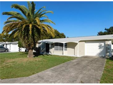 Photo one of 7527 Cumber Dr New Port Richey FL 34653 | MLS T3291288