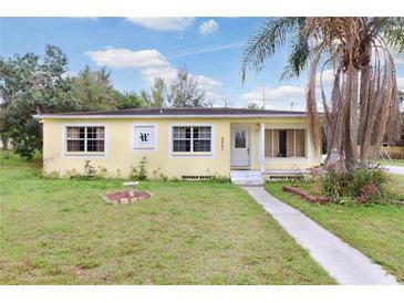 Photo one of 2001 E Jean St Tampa FL 33610 | MLS T3291394