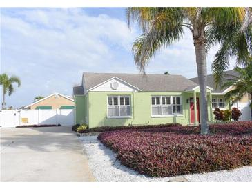 Photo one of 1105 Bay Pine Blvd Indian Rocks Beach FL 33785 | MLS T3291413