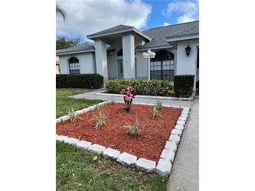 Photo one of 2705 Jarvis Cir Palm Harbor FL 34683 | MLS T3291431