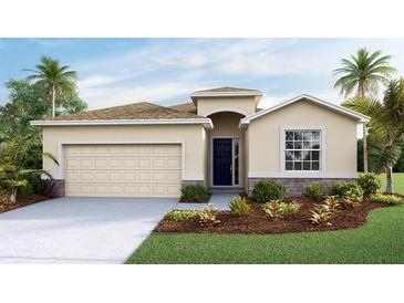 Photo one of 3220 Living Coral Dr Odessa FL 33556 | MLS T3291556