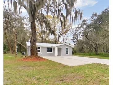 Photo one of 2809 W Granfield Ave Plant City FL 33563 | MLS T3291594