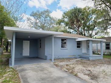 Photo one of 5606 9Th St Zephyrhills FL 33542 | MLS T3291635