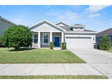 Photo one of 3112 Magnolia Meadows Dr Plant City FL 33567 | MLS T3291816