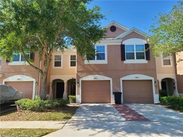 Photo one of 26622 Castleview Way Wesley Chapel FL 33544 | MLS T3297435