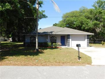 Photo one of 601 S Lincoln St Plant City FL 33563 | MLS T3298325
