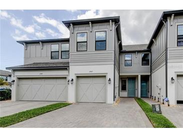 Photo one of 2487 Golden Pasture Cir Clearwater FL 33764 | MLS T3298514