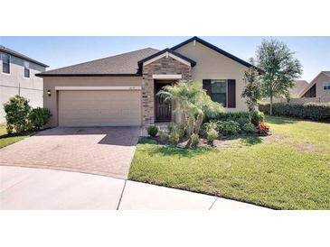 Photo one of 4516 Coachford Dr Wesley Chapel FL 33543 | MLS T3298578