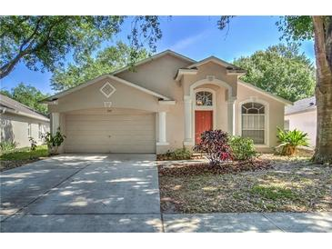 Photo one of 732 Somerstone Dr Valrico FL 33594 | MLS T3298747