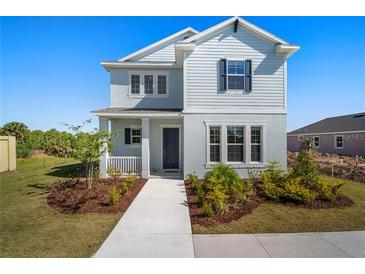 Photo one of 804 Winterside Dr Apollo Beach FL 33572 | MLS T3299136