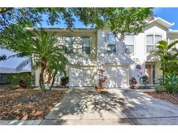 Photo one of 4712 Ashburn Square Dr Tampa FL 33610 | MLS T3299362