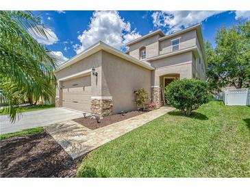 Photo one of 26951 Cotton Key Ln Wesley Chapel FL 33544 | MLS T3299401