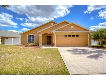 Photo one of 6610 Summer Cove Dr Riverview FL 33578 | MLS T3299471