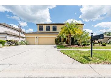Photo one of 14804 Princewood Ln Land O Lakes FL 34638 | MLS T3299512