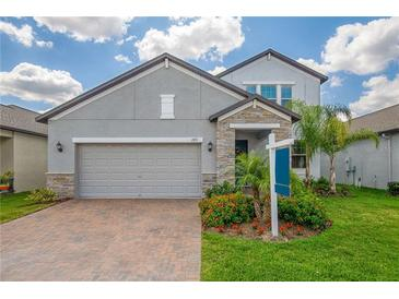Photo one of 13213 Satin Lily Dr Riverview FL 33579 | MLS T3299535
