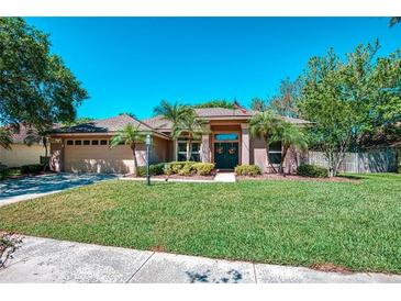 Photo one of 9814 Woodbay Dr Tampa FL 33626 | MLS T3299595