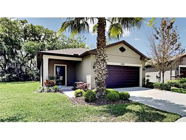 Photo one of 6408 Yellow Buckeye Dr Riverview FL 33578 | MLS T3299619
