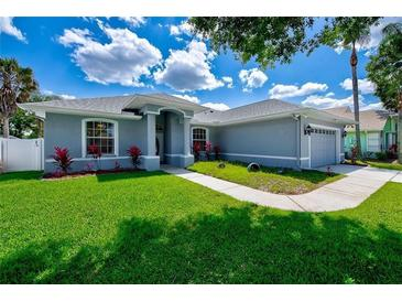 Photo one of 4403 Kendal Ct Valrico FL 33596 | MLS T3299629