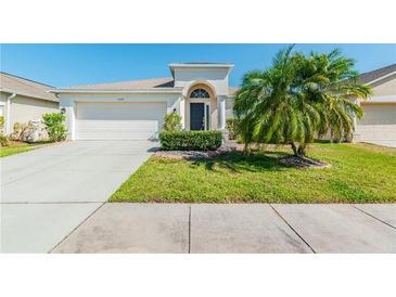 Photo one of 31127 Whinsenton Dr Wesley Chapel FL 33543 | MLS T3299714
