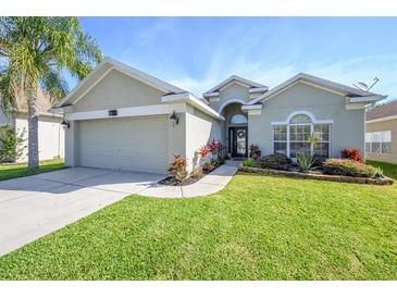 Photo one of 9957 Jasmine Brook Cir Land O Lakes FL 34638 | MLS T3299746