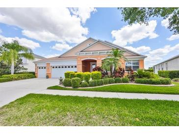Photo one of 5237 Moon Shell Dr Apollo Beach FL 33572 | MLS T3299803