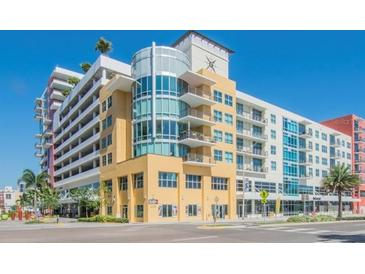 Photo one of 1120 E Kennedy Blvd # 1228 Tampa FL 33602 | MLS T3299806