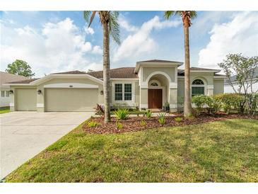Photo one of 15128 Arbor Hollow Dr Odessa FL 33556 | MLS T3299821