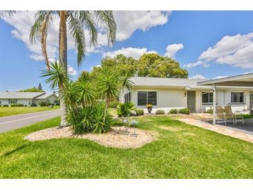 Photo one of 2234 Greenhaven Dr # 387 Sun City Center FL 33573 | MLS T3299824