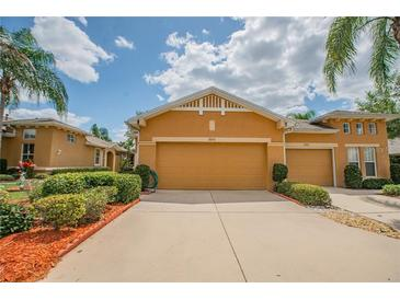 Photo one of 2050 Inverness Greens Dr Sun City Center FL 33573 | MLS T3299840