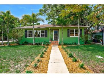 Photo one of 1439 Turner St Clearwater FL 33756   MLS T3299872