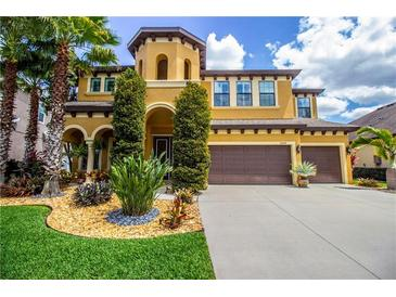 Photo one of 10924 Charmwood Dr Riverview FL 33569 | MLS T3299883