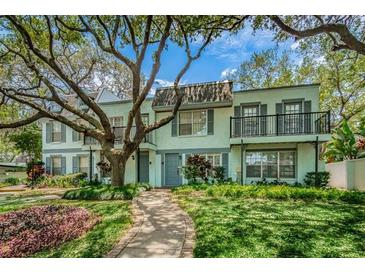 Photo one of 4451 Vieux Carre Cir # 4451 Tampa FL 33613 | MLS T3302365
