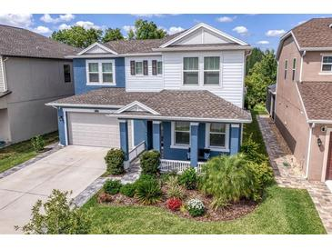 Photo one of 16346 Hyde Manor Dr Tampa FL 33647 | MLS T3302861