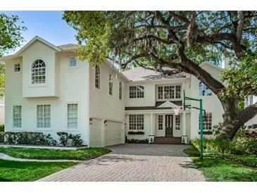 Photo one of 4610 W Browning Ave Tampa FL 33629 | MLS T3303591