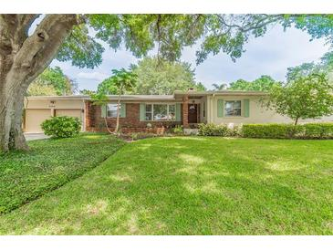 Photo one of 3404 S Beach Dr Tampa FL 33629 | MLS T3303622