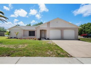 Photo one of 7012 Arbor View Ln New Port Richey FL 34653 | MLS T3303833